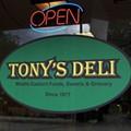 Mills 50 staple Tony's Deli has closed