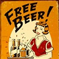 Beertastic! Bring two cans of food, get a free beer