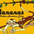 Bananas Modern American Diner to close