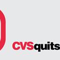 CVS quits tobacco for good