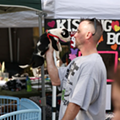 VIDEO: Highlights from Puppy Love Dog Festival