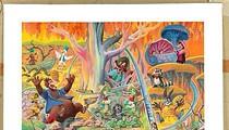 Video: Jim Korkis' History of Disney's Splash Mountain