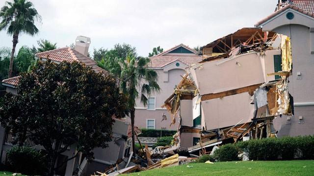 Villa at Summer Bay Resort, via the guardian.com