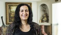 Violette Haddad