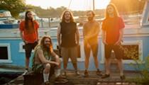 Virginia band Inter Arma brews up doom and sludge at Will's Pub