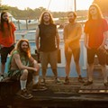Virginia band Inter Arma brews up doom and sludge at Will's Pub