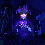 Visits to Trader Sam's Grotto Grog, 'The Republic' and NBCUniversal's Hackathon