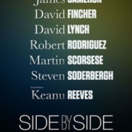 VOD Review: Side by Side - Chris Kenneally (2012) (3 Stars)