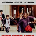 VOD Review: Why Stop Now - Dorling, Nyswaner (2012) (2 Stars)