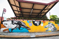 Wall To Wall: Orlando's street art makes the city beautiful