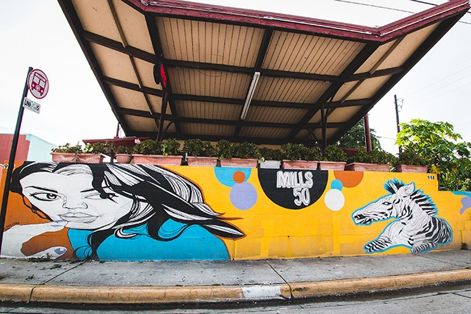 Wall To Wall: Orlando's street art makes the city beautiful