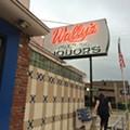 Wally's Mills Avenue Liquors: strongest drinks, longest hours