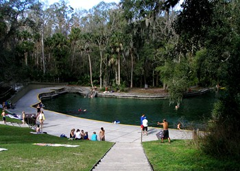 Florida's Legislative Budget Commission approves $25 million for springs projects