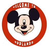 Welcome to Oddlando