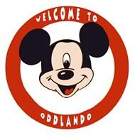Welcome to Oddlando