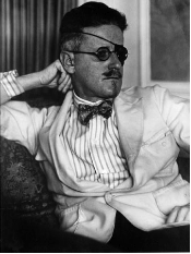 "What would James Joyce do on Bloomsday? Probably go to Drunken Odyssey's ""Bloomsday Reading"""