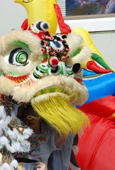 When and where to celebrate the Lunar New Year in Orlando