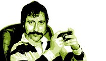 WHERE'S THE LESTER BANGS OF THE PUNCH-BUTTON SET?