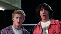 Whoa! 'Bill & Ted's Excellent Adventure' screens at Enzian for free
