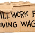 Why Labor Day matters: We still don't have a living wage, sick time, or much else here in Florida