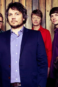 Wilco's career restrospective What's Your 20? favors songs obsessed with drugs, heartache and identity crisis