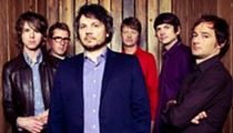 Wilco's career restrospective <i>What's Your 20?</i> favors songs obsessed with drugs, heartache and identity crisis