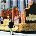 Will Hoge, The Legendary J.C.'s, Orlando Citrus Parade and more