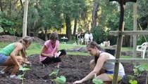 Winter Park Urban Farm hosts Food Revolution Day