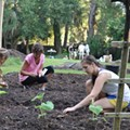Winter Park Urban Farm hosts Food Revolution Day