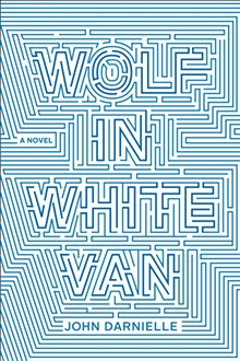 'Wolf in White Van'