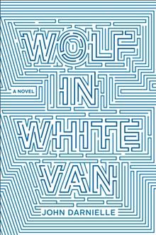 'Wolf in White Van'