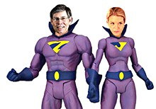 wondertwin powers activate!: New AG Pam Bondi keeps McCollum's ugly suit alive