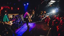 This Little Underground: Torche, Wrong, House of Lightning (Backbooth)