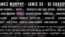 XXYYXX performs at III Points Festival in Miami