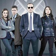 'Agents' of change: Can Joss Whedon Occupy TV?