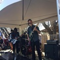 SXSW 2014 show reviews: Florida bands You Blew It!, Against Me!, Sunbears! Plus Perfect Pussy, Coachwhips and more
