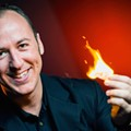 You can do magic: Kostya Kimlat to lead magic classes at Dr. Phil summer camp