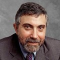 Krugman: Right on the economy, clueless on classic TV