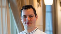 Young Guns: Chef Andres Mendoza
