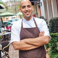 Young Guns: Chef Camilo Velasco