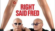 YOUR DAILY WEEKLY READER: minimum rage, a bad lei, Bundy fundies and Right Said Fred