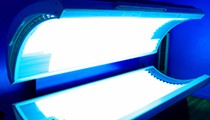 YOUR DAILY WEEKLY READER: on tanning bed charms, Sinking ships and getting Brummed out