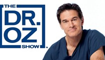 YOUR DAILY WEEKLY READER: Scott's blind trust, the wizard of Dr. Oz, Redskinned