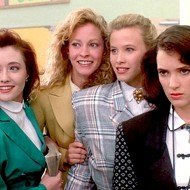 YOUR DAILY WEEKLY READER: sweetened Scott, vouching for lies, Heathers' legacy