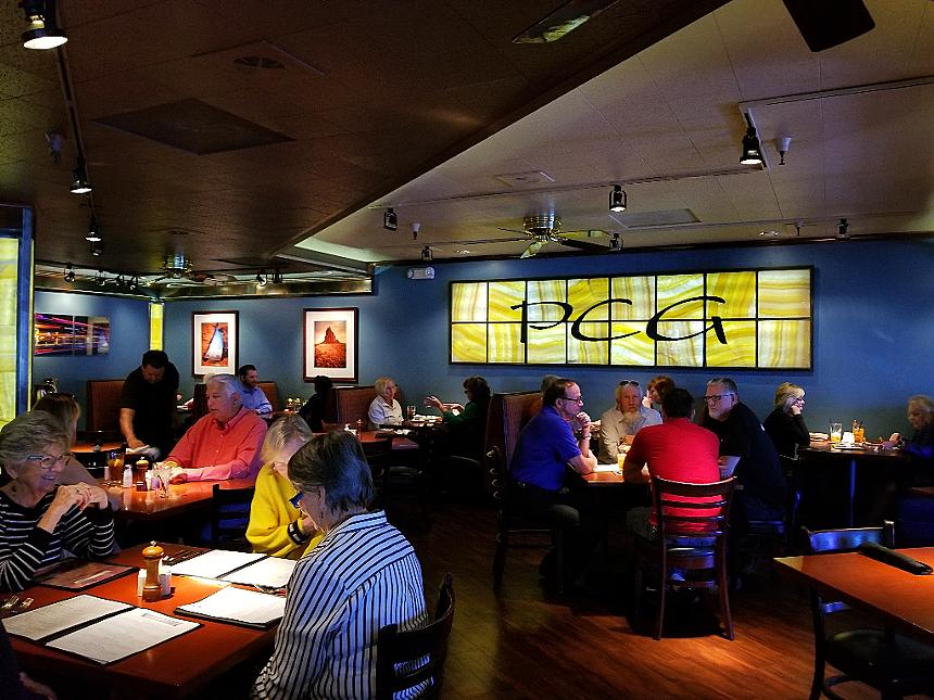 Phoenix City Grille: a classic - PATRICIA ESCARCEGA