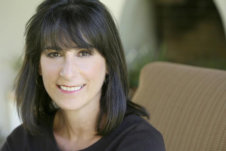 Singer-songwriter Karla Bonoff. - ERIN FIEDLER