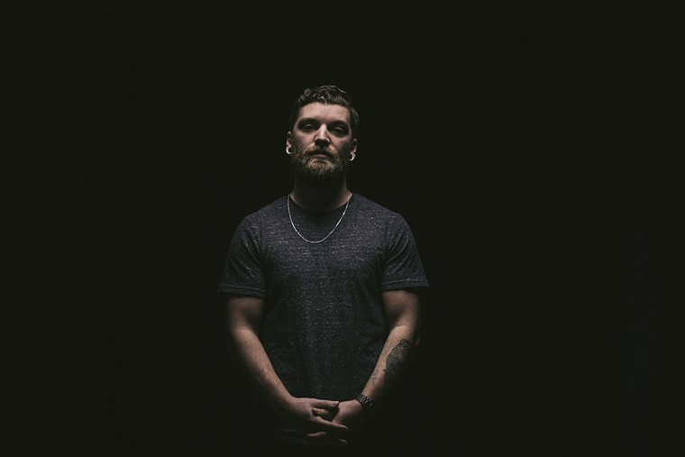 MitiS will let the beats and melodies flow through Aura this weekend. - JOSEPH TORRE