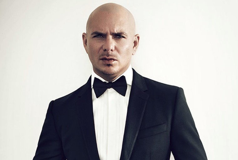 Pitbull and Iggy Azalea are due in the Valley this weekend. - RCA RECORDS