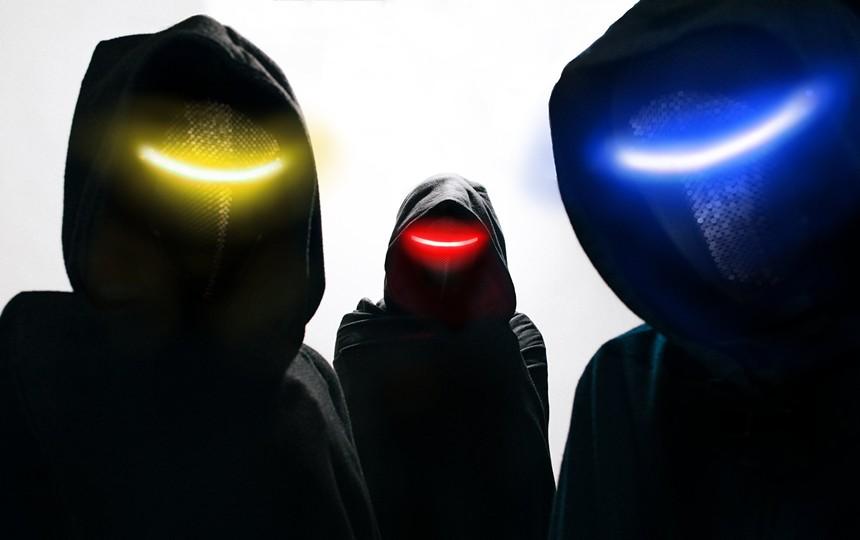 Magic Sword is scheduled to perform on Tuesday, October 5, at The Van Buren. - JOYFUL NOISE RECORDINGS