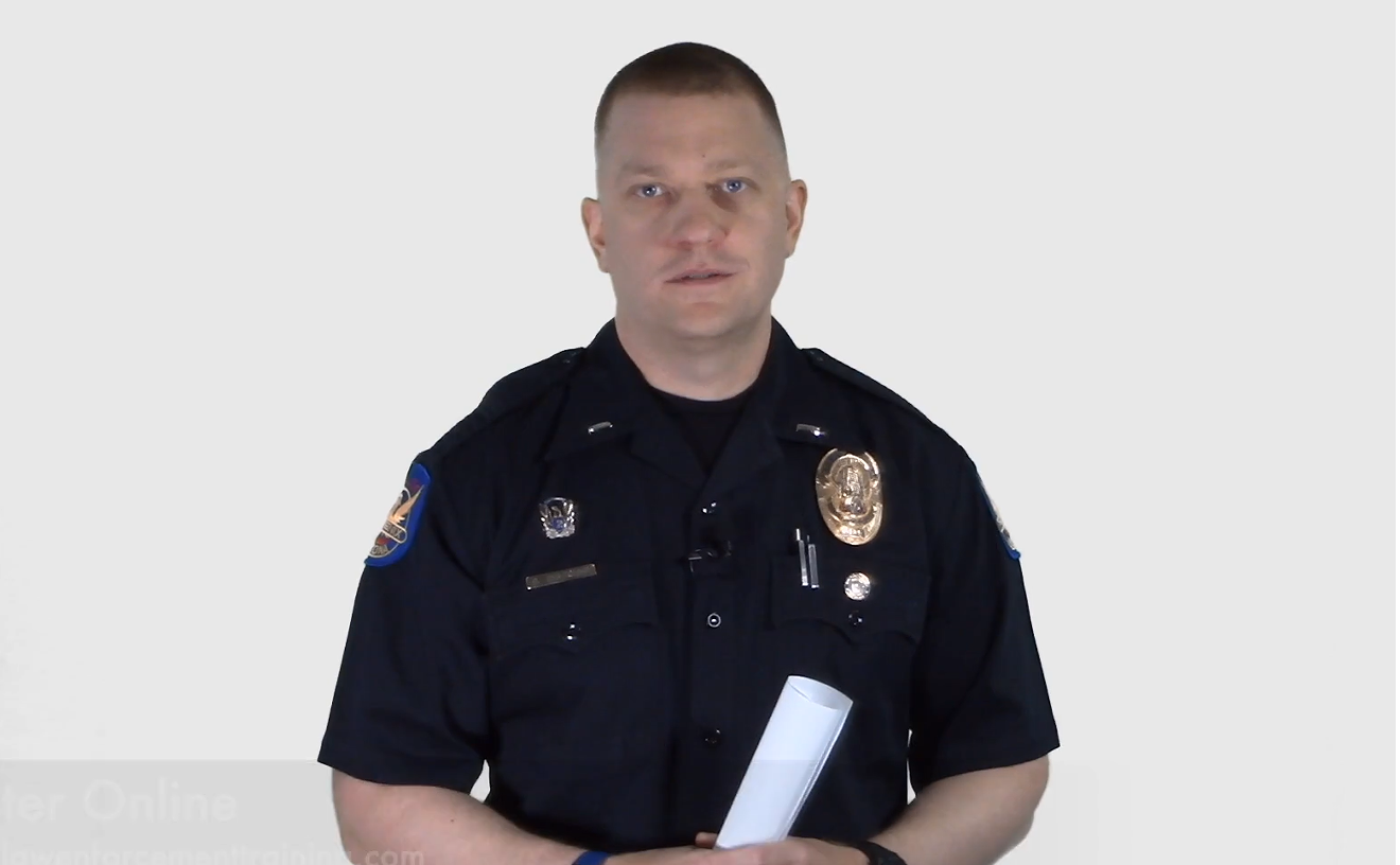 Lieutenant Brian Thatcher